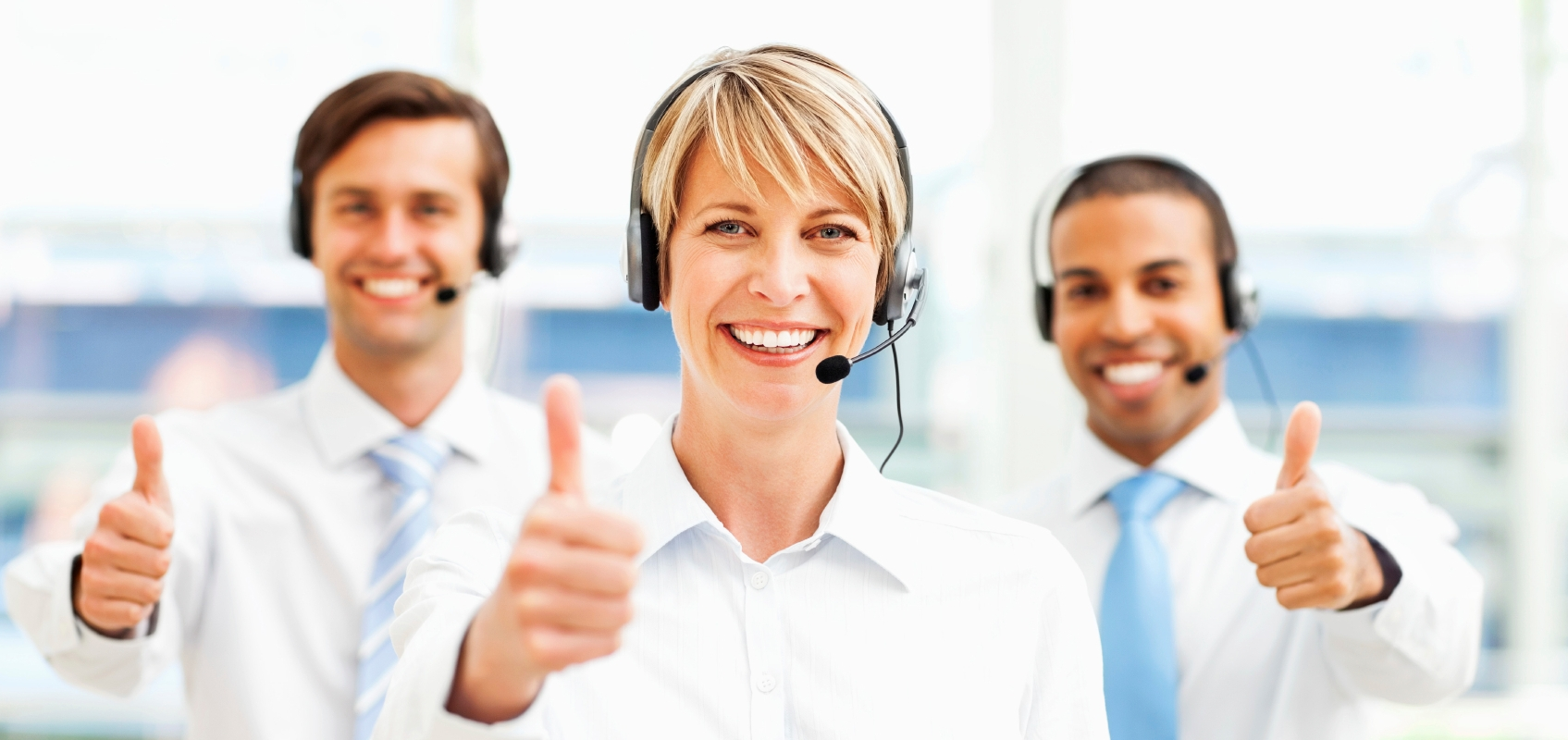 Customer Service 3 – Handling Problems with Ease